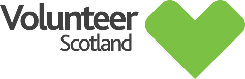 Volunteer Scotland company logo.
